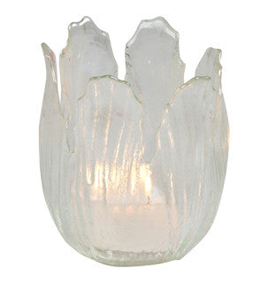 Pink-Pearl Votive and Tealight Holder