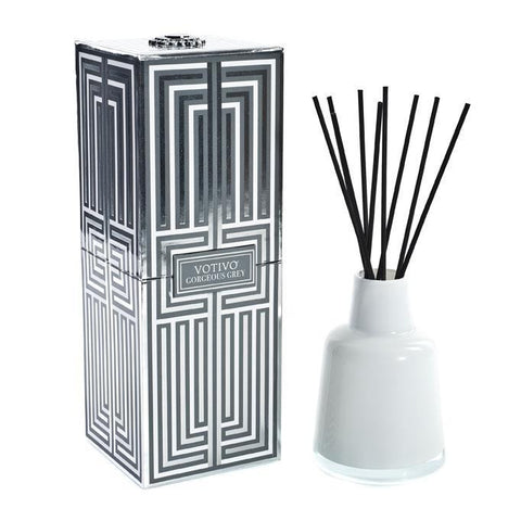 Soziety Gorgeous Grey Reed Diffuser