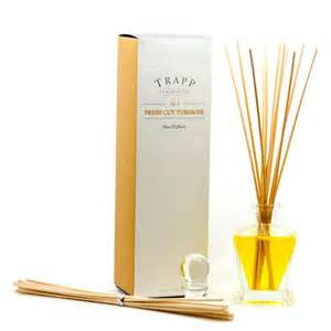 Fresh Cut Tuberose No. 8 Reed Diffuser