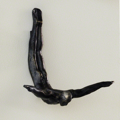 Wall Diver Wall Decor and Jewelry Hanger