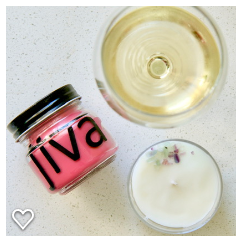 Mother's Day Wine Tasting + Candle Crafting Experience