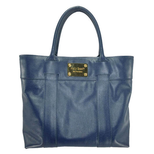 Charlotte Tote - Navy