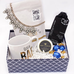 Queen Bae Gift Set