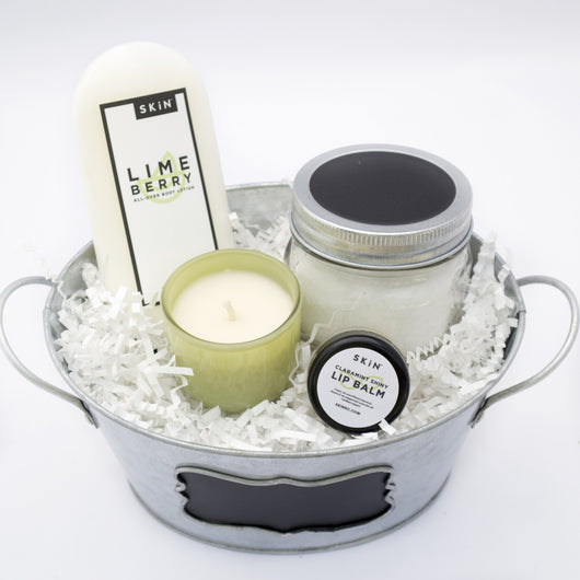 Mini Spa Gift Set