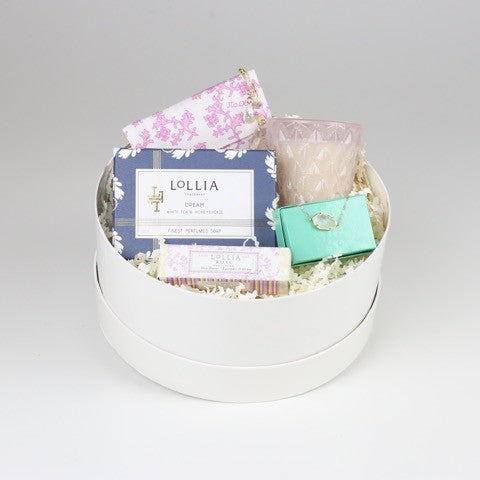 Sweet & Sophisticated Gift Set