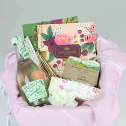 Sweetness and Sunshine Gift Set