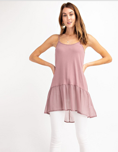 Slip Tunic-2 Colors