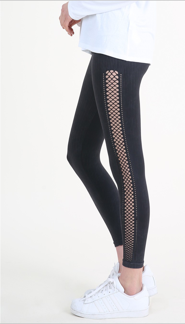 Mesa Cropped Leggings