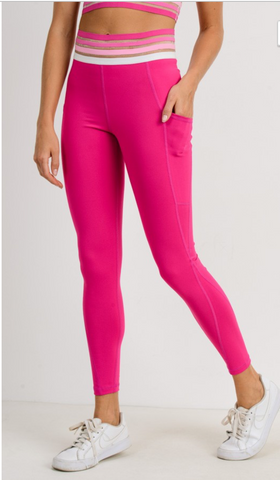 Highwaist Athletic Leggings