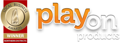 PlayOn Products Logo