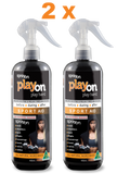 PlayOn Products - 2 x PlayOn SPORT AID 500ml - FREE SHIPPING