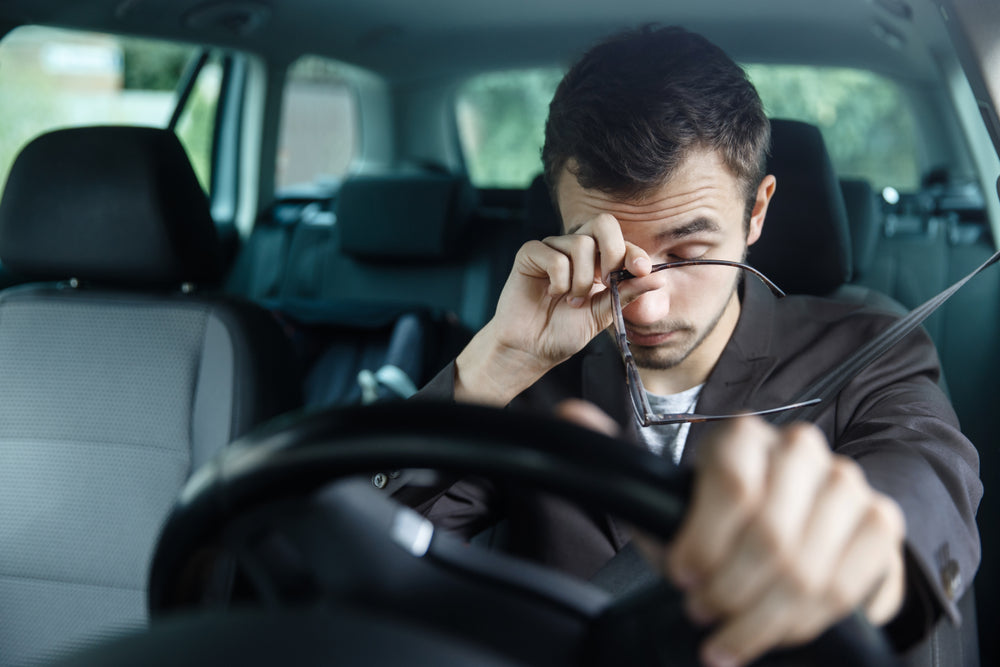 3 Extreme Risks of Driving with Sleep Apnea