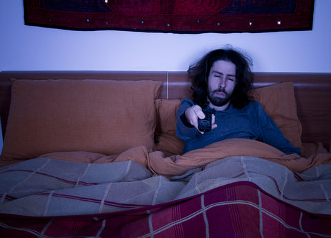 Bad Habits That Affect Our Sleep And What To Do About Them