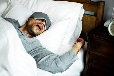 Better Safe Than Sorry: 4 Reasons To Test For Sleep Apnea NOW