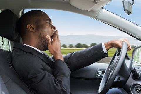 Driving Drowsy: Who Is Most At Risk For Sleep-Related Vehicle Accidents?