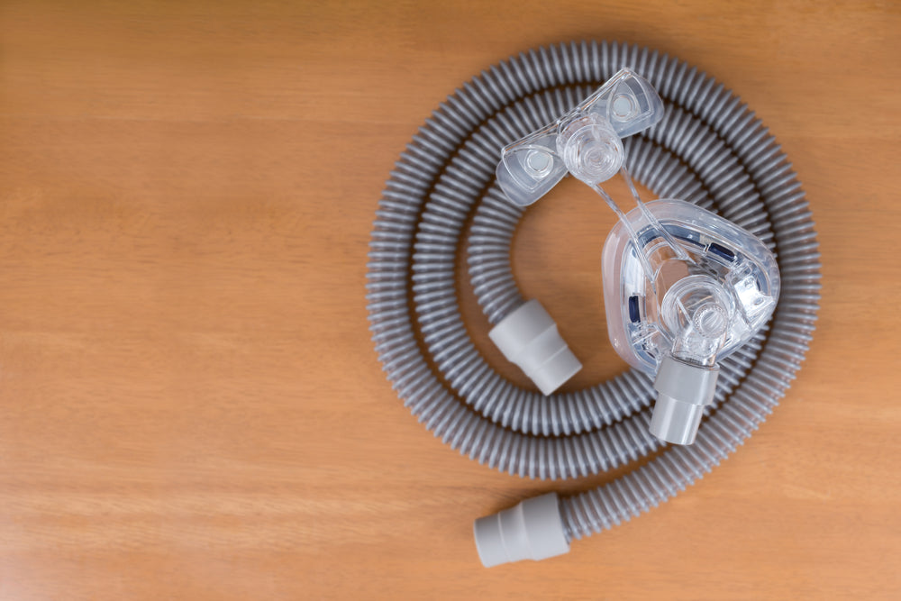 How To Clean Your CPAP Hose