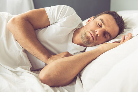 4 Home Remedies for Sleep Apnea