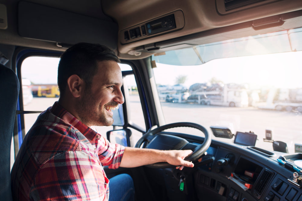 Home Sleep Testing Is In Compliance With DOT Approval For Truckers