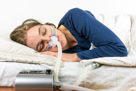 5 Simple Steps to Improve Your Patients' CPAP Therapy Compliance