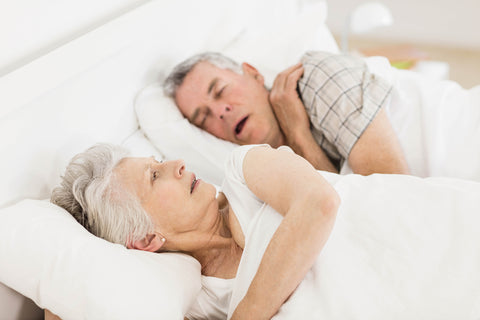 Sleep Apnea Term To Know: Apnea-Hypopnea Index (AHI)