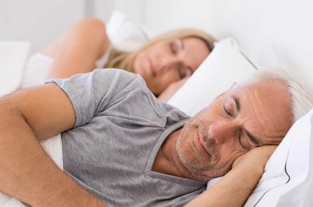 Sleep Apnea Test Preparation: What to Do Before & During a Home Sleep Study