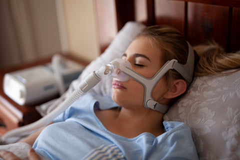 The History of the CPAP Machine & Technology Today