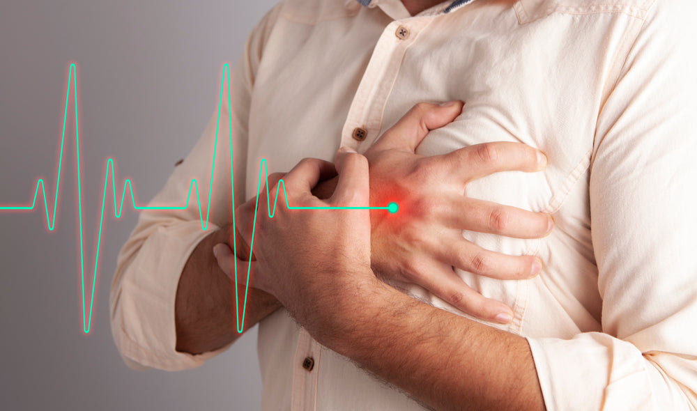 The Intricate Connection Between Heart Failure & Obstructive Sleep Apnea