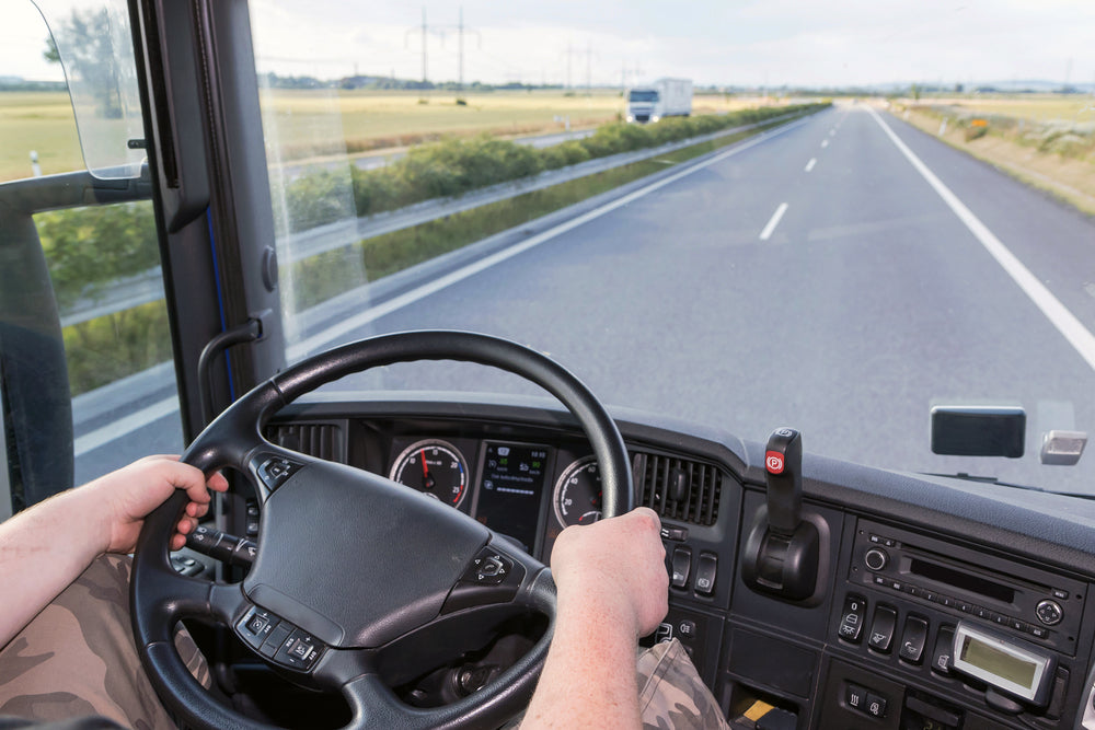 3 Things Truck Drivers Should Know About Sleep Apnea