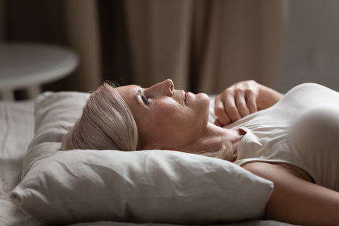 Thyroid Problems Could Also Mean Sleep Apnea Problems