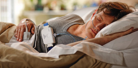 What Does a Home Sleep Test Measure?