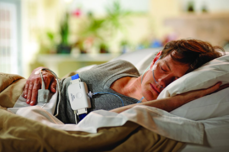 Home Sleep Apnea Tests - Latest Technology Improvements