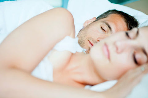 How Do You Know If Your Partner Has Sleep Apnea?