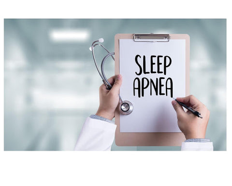 How Sleep Apnea Treatment Literally Saves Lives