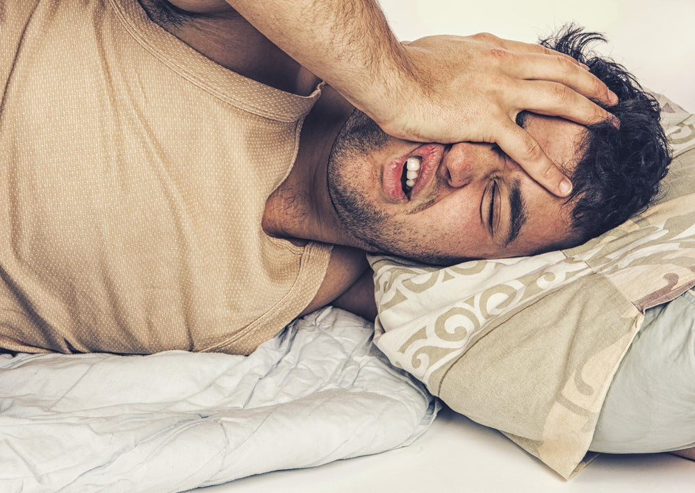 Do You Have Sleep Apnea? Surprising Symptoms You Might Not Know