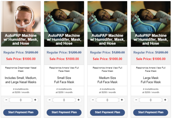 cpap-equipment-financing