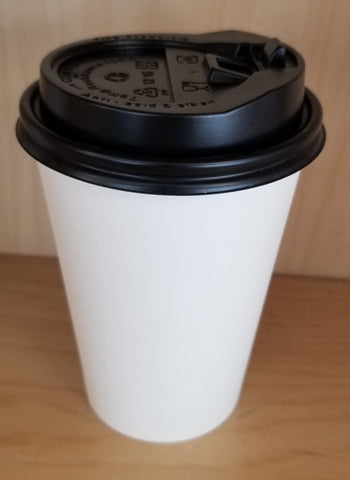 Hot Drink  Paper Cups: Sleeves & Covers
