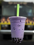 Taro cream powder (2.2 lbs bag) for Bubble Tea Drinks
