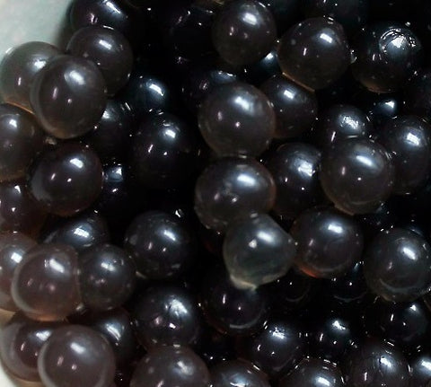 Blueberry Popping Bobas (13.33 kg case)