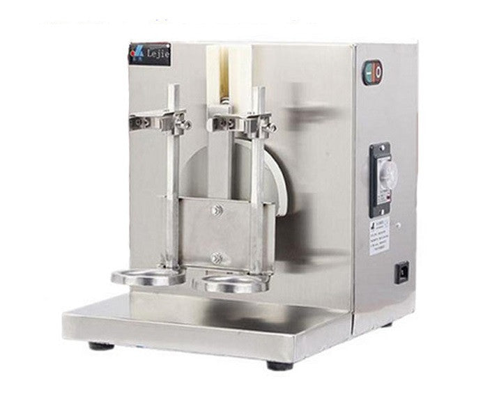 Bubble Tea Vertical Shaking Machine