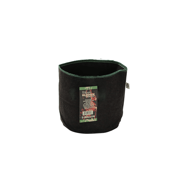 FABRIC BURNER - 2 Gallon Fabric Pot No Handles