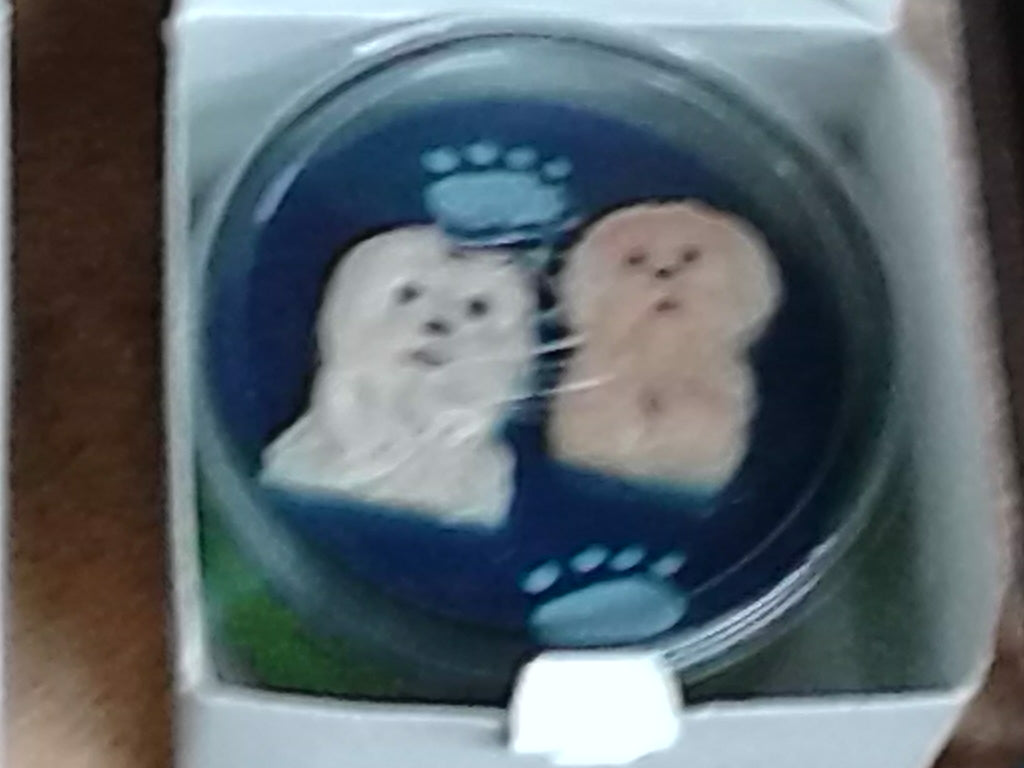 Fur Babies Hand-Crafted Candle