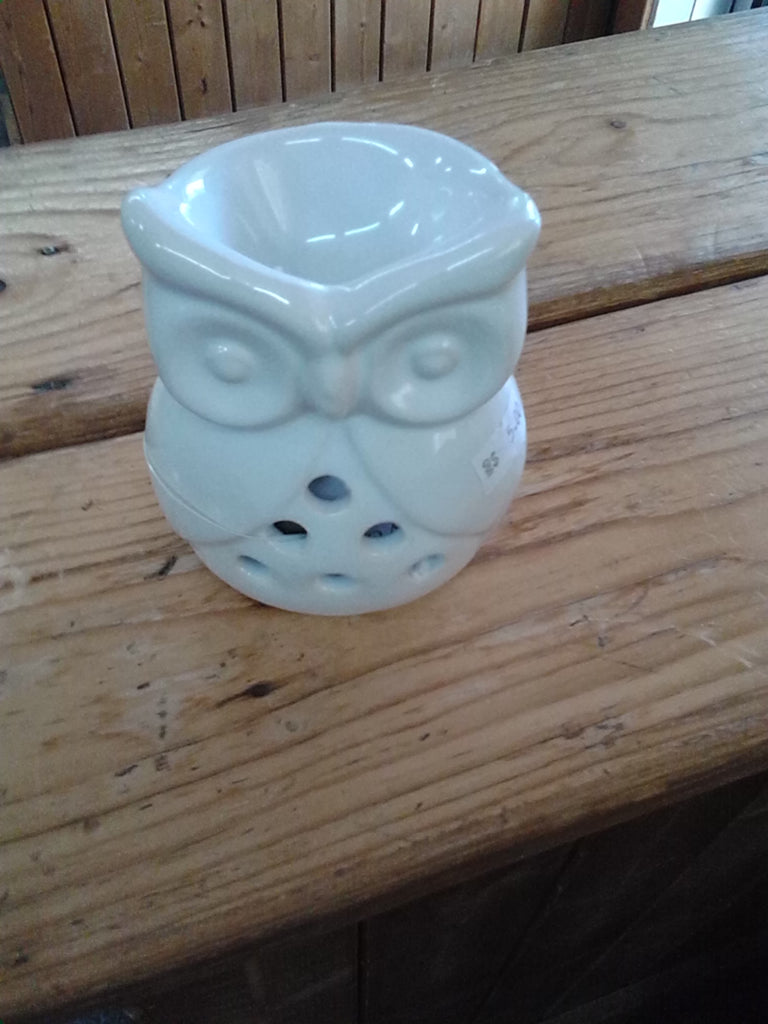 Owl Scent Warmer