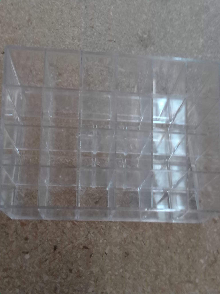 Nail Polish tray, etc organizer