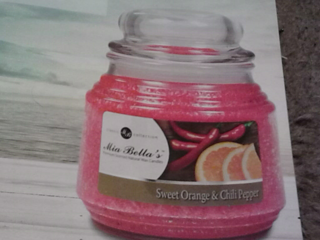 Classic 16 oz Jar Candle Collection  ( 44 Scents )