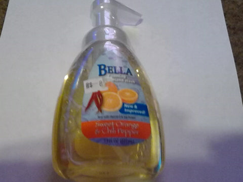 Bella Foaming Hand Wash