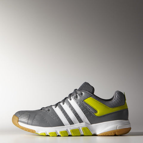 adidas Quickforce 5 男裝運動鞋