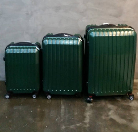 GREEN RIB TROLLEY