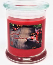 S&M Candle Factory - Continental Wax Works Soy Candle
