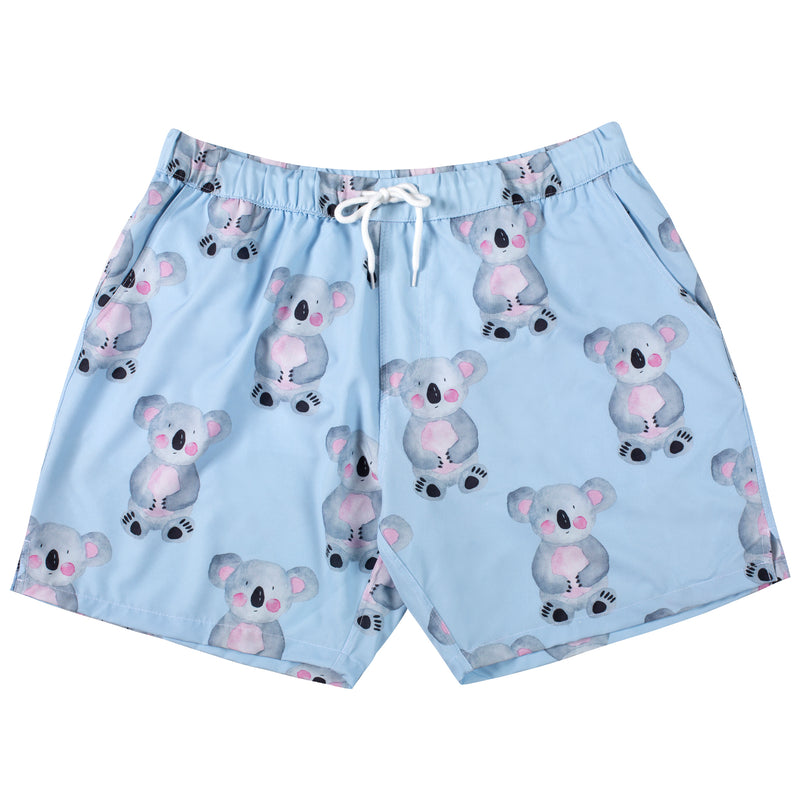 Blue Koala Men's Boardshorts