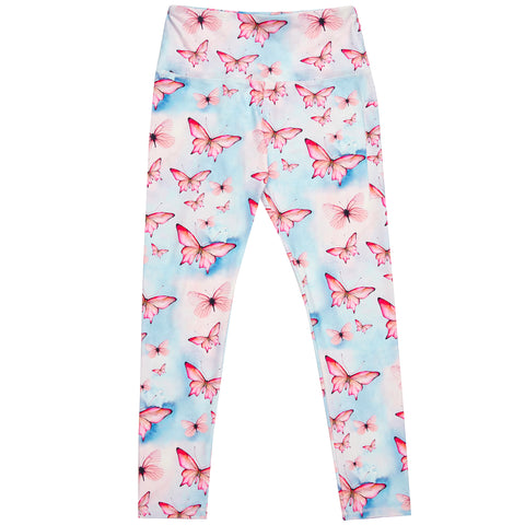 Butterflies Women's Leggings